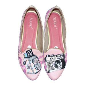 loafer flats_photography edition_pink_front