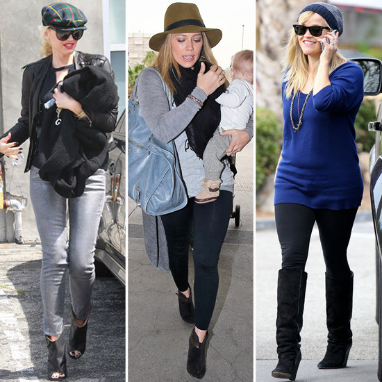 Fall-Hats-Celebrity-Pictures-Shopping