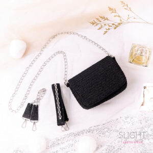 Clutch Scale Hitam