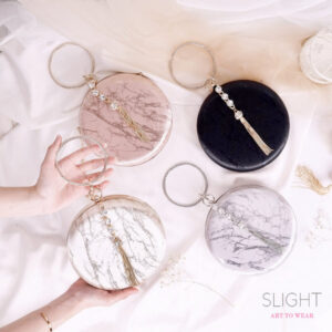 Clutch Marble