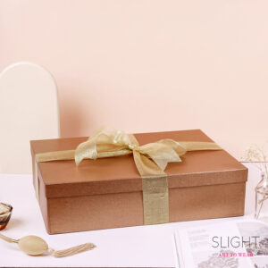 Packaging Hadiah Hampers Gift Box Besar