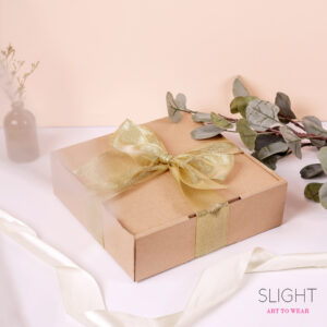 Packaging Hadiah Hampers Gift Box Kecil